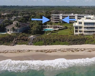 Vero Beach Condo For Sale: 5536 Highway A1a