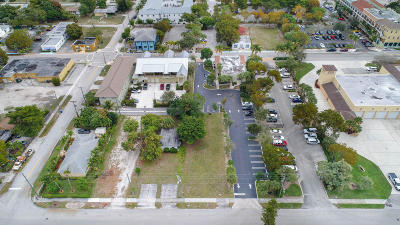 Delray Beach Residential Lots & Land For Sale: 33 NW 6th Avenue