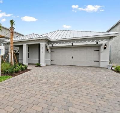 Hollywood Single Family Home For Sale: 1476 Bursera Terrace