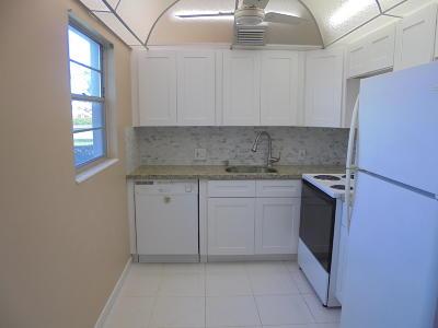 Boca Raton Condo For Sale: 179 Dorset E #179