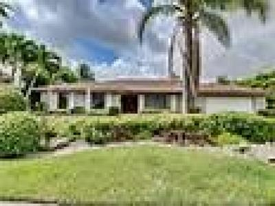 Delray Beach Single Family Home Contingent: 956 Fern Drive