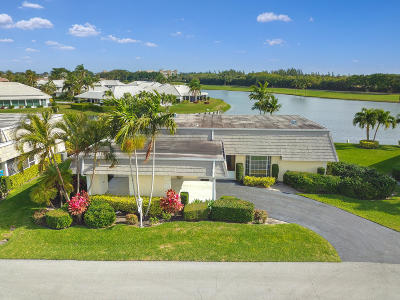Atlantis Single Family Home For Sale: 398 French Royale Circle