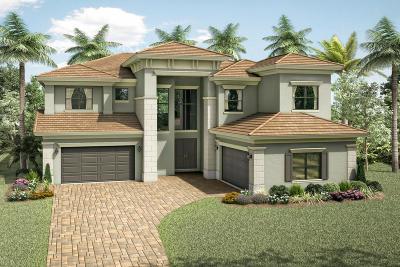 Boca Raton Single Family Home For Sale: 9263 Biaggio Road