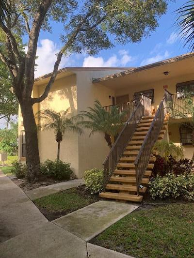 Deerfield Condo For Sale: 1224 S Military Trail #2311