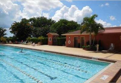 Boca Raton Condo For Sale: 262 Mansfield G #262