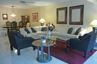 Delray Beach Condo For Sale: 1640 NW 18th Avenue #104
