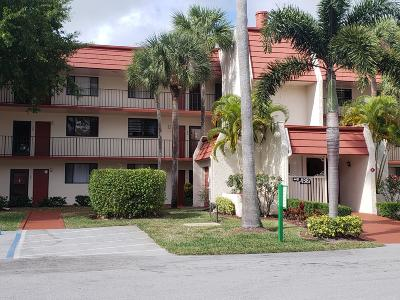 Lake Worth Condo For Sale: 4387 Trevi Court #202