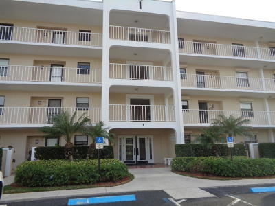 Jupiter Condo For Sale: 300 A1a #I302
