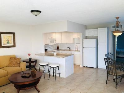 West Palm Beach Condo For Sale: 128 Norwich F