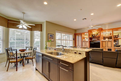Boynton Beach Single Family Home Contingent: 6529 Sherbrook Drive