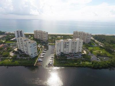 Boca Raton Condo For Sale: 4101 Ocean Boulevard #1509