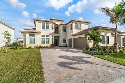 Boca Raton Single Family Home For Sale: 17334 Rosella Road