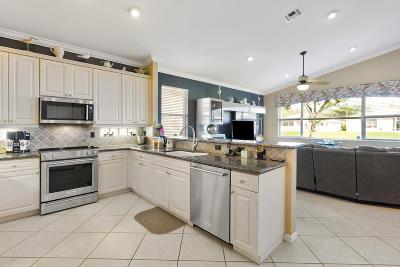 Boynton Beach Single Family Home For Sale: 7821 Rinehart Drive