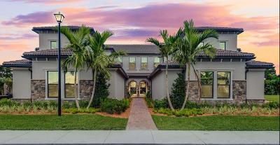 Boca Raton Condo For Sale: 9123 Passiflora Way