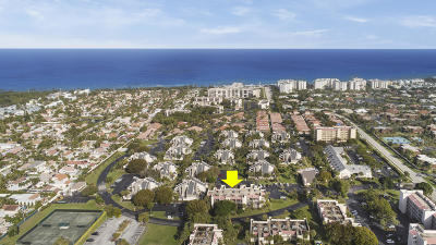 Jupiter Condo For Sale: 1605 S Us Highway 1 #V6-102