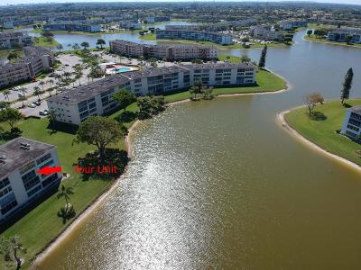 Boca Raton Condo For Sale: 3019 Wolverton A