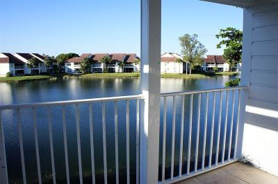 Palm Beach Gardens Rental For Rent: 273 Cypress Point Drive