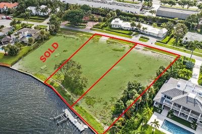 North Palm Beach Residential Lots & Land For Sale: 12096 Captains Landing(S)