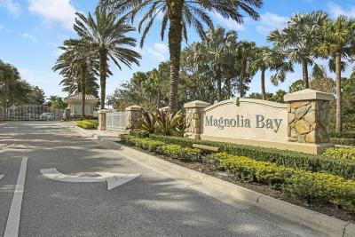 Palm Beach Gardens Rental For Rent: 4513 Illicium Drive