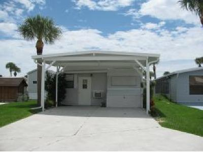 Okeechobee Condo For Sale: 6502 SE 54th Lane