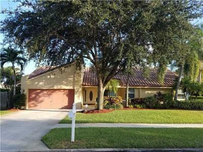 Boca Raton FL Rental For Rent: $2,690