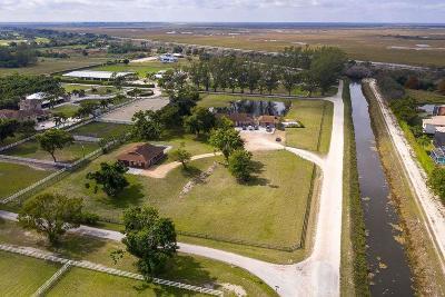 Boca Raton Single Family Home For Sale