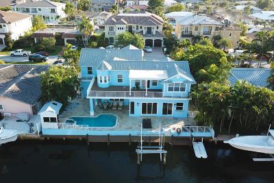 Boca Raton FL Rental For Rent: $11,500