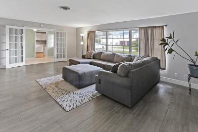 Boynton Beach Single Family Home For Sale: 318 SW 11th Avenue
