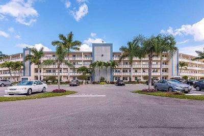 Boca Raton Condo For Sale: 4048 Yarmouth C #4048