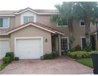 Parkland FL Rental For Rent: $2,250