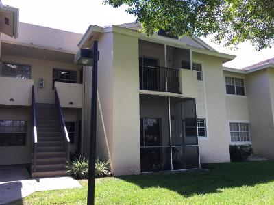 Rental For Rent: 621 Cypress Lake Boulevard #J