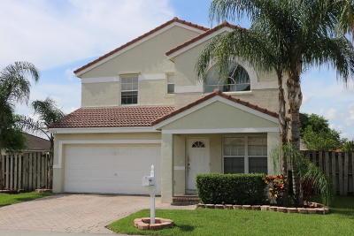 Margate FL Rental For Rent: $2,375