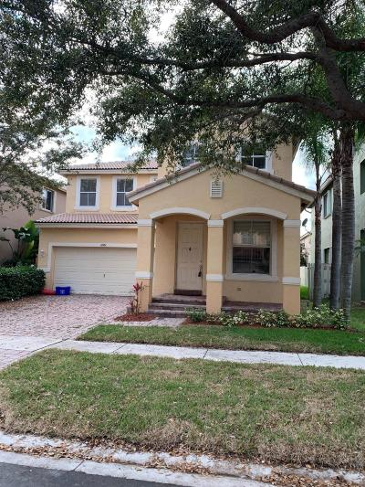 Lake Worth Single Family Home For Sale: 6901 Bruce Court