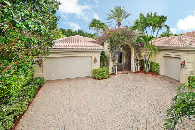 Boca Raton Single Family Home For Sale: 5894 NW 25th Court