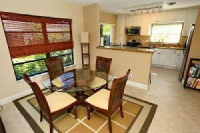 Boynton Beach Single Family Home For Sale: 5115 Minto Road