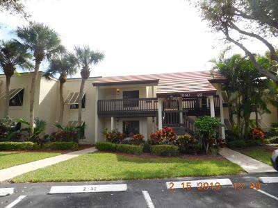 Boynton Beach Condo For Sale: 10187 Mangrove Drive #203