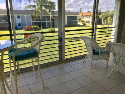 Jupiter Condo For Sale: 755 Saturn Street #201 F
