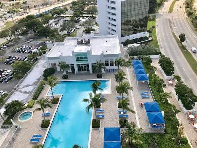 West Palm Beach Condo For Sale: 300 S Australian Avenue #1615