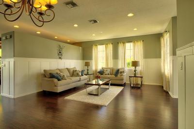 Wellington Single Family Home For Sale: 9934 Shepard Pl Place