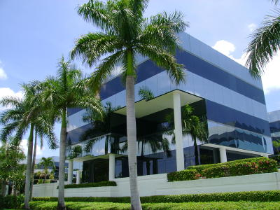 Boca Raton Commercial For Sale: 4800 Federal Highway #111b