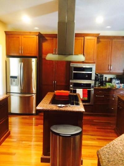West Palm Beach Single Family Home For Sale: 6734 Hannah Cove