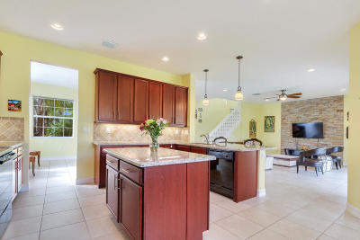 boynton beach Single Family Home For Sale: 8185 Fiera Ridge Drive