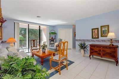 Coconut Creek Condo For Sale: 4300 NW 30th Street #343