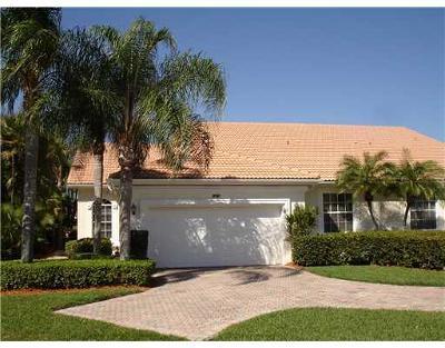 Boynton Beach, West Palm Beach Condo For Sale: 8137 Sandpiper Way