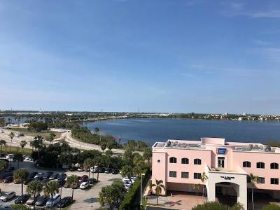 West Palm Beach Condo For Sale: 616 Clearwater Park Road #813