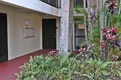 Pompano Beach FL Condo For Sale: $152,000
