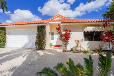 Boca Raton Single Family Home For Sale: 235 NW 70th Street