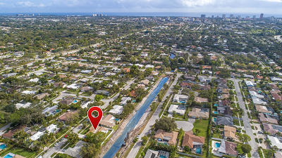 Boca Raton Single Family Home For Sale: 1020 SW 1st Street