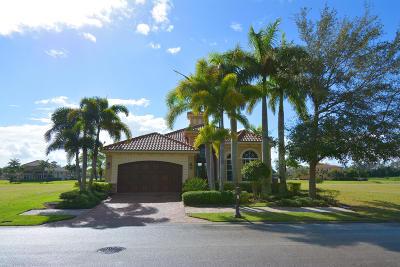 Port Saint Lucie Single Family Home For Sale: 116 SE Bella Strano
