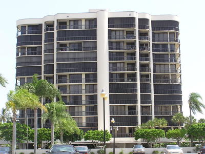West Palm Beach Condo For Sale: 2427 Presidential Way #204
